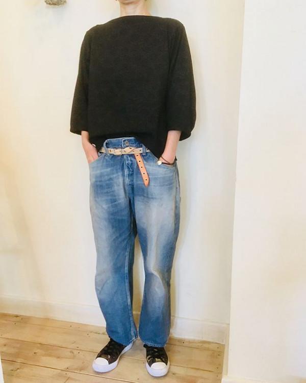 ・new item ︎shabillerも秋冬物になって来ました!
