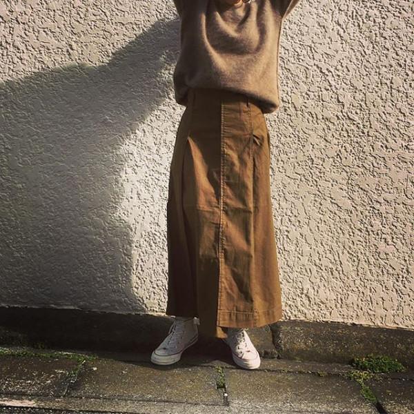 *new item☆*肌触り抜群のアンゴラニットが入荷しております。アントゲージからもスカート、パンツ揃いました。是非ご覧ください!**