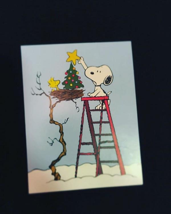 *もうすぐクリスマス…。#xmas #bonnejournee