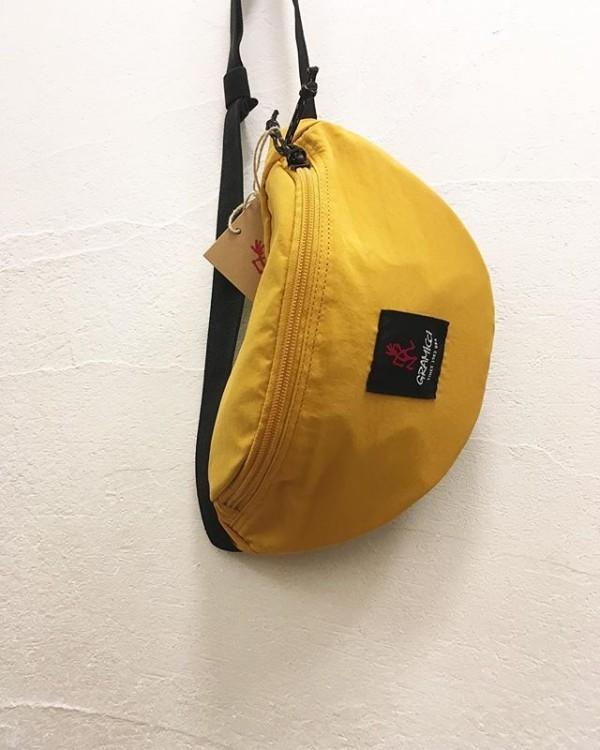 *new item♪**グラミッチよりウエストバックとkidsのスカート ショートパンツが入荷してきました。小さいだけで可愛いいと思えるアイテムです。**