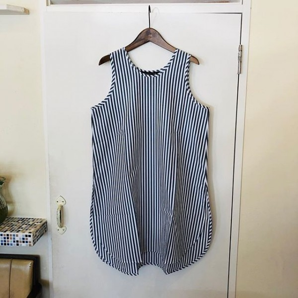 *new item☆***チュニック…パンツと合わせて爽やかに♪ ***