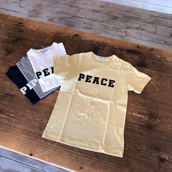 *new item☆***PEACE Tシャツ***