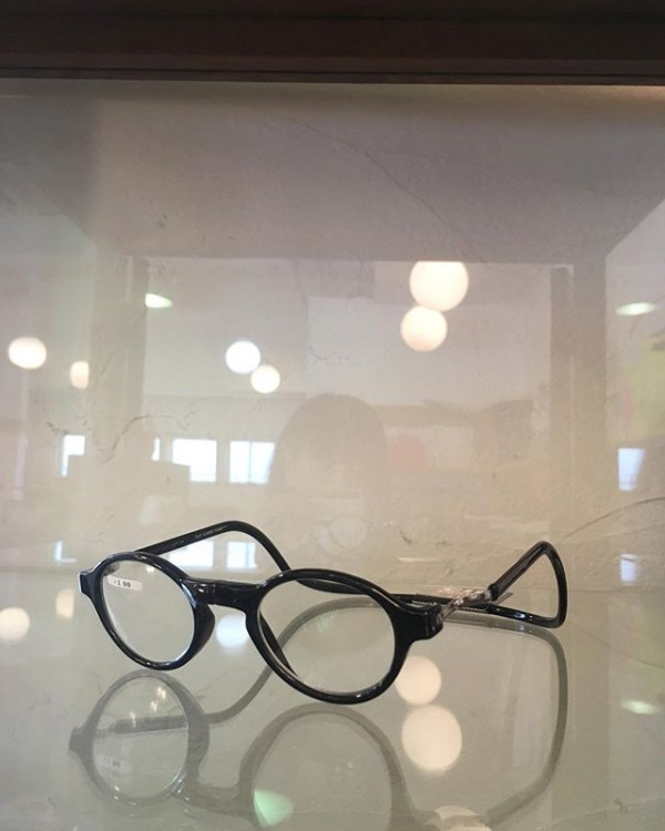 *new item♪**老眼鏡!**首にかけて必要な時にいつでもかけられる!****