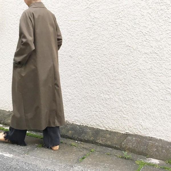 *lenoのコート!***