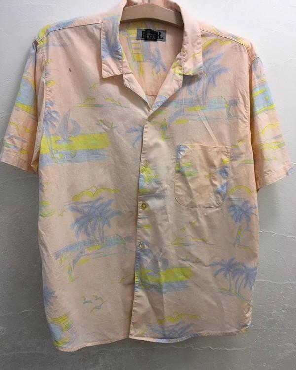*new item♪**vintage shirt**