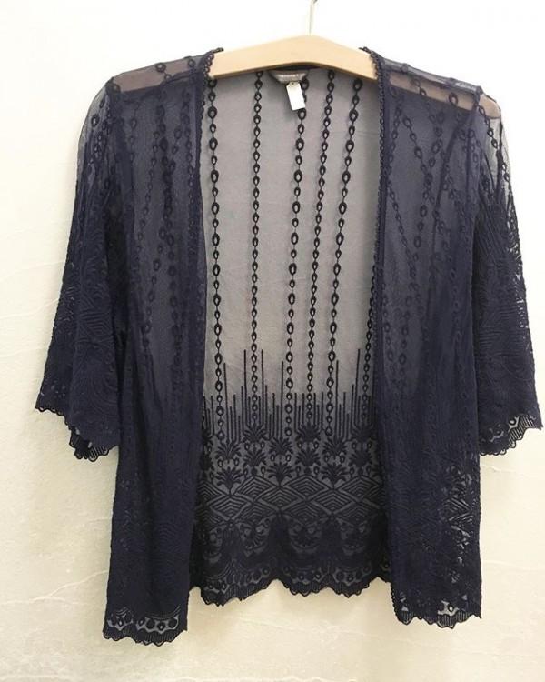*new item♪vintage lace