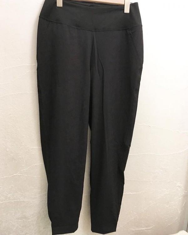 *new item♪happy hikestudio pantsストレッチのパンツ入荷してきました。