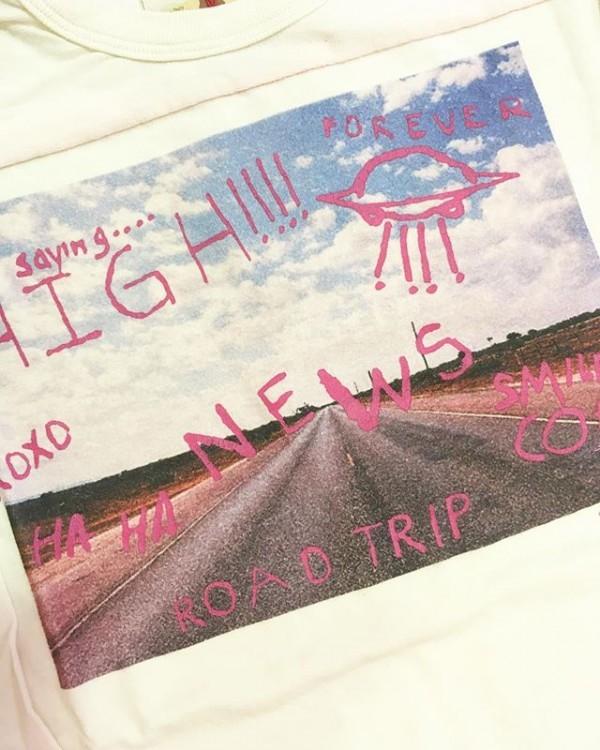 *gotohollywoodより。***road trip!**