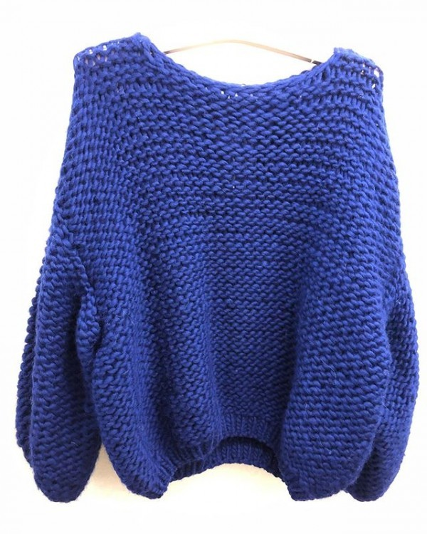 *new item♪**miamiのhand knit**