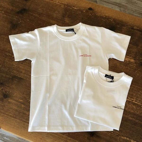 *new item**定番Tシャツ今年はロゴがピンクも入荷してます!***