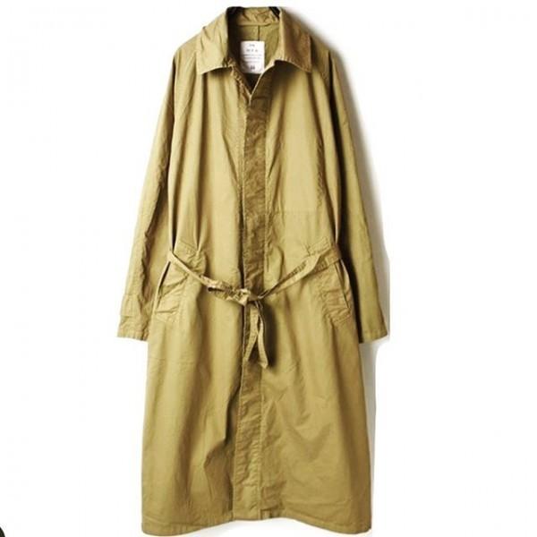 *new item♪..、htsよりステンカラーのコート入荷!、、