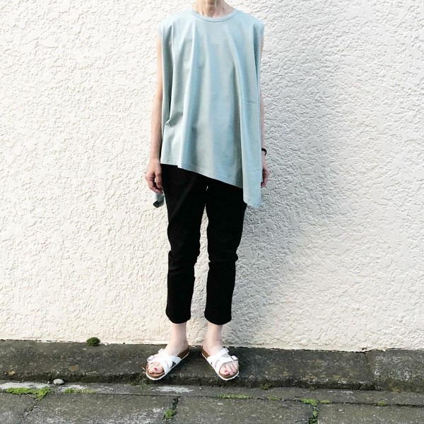 *new item♪...price....tops¥7000 ....pants¥12000...