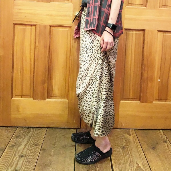 *new item☆..leopard!...