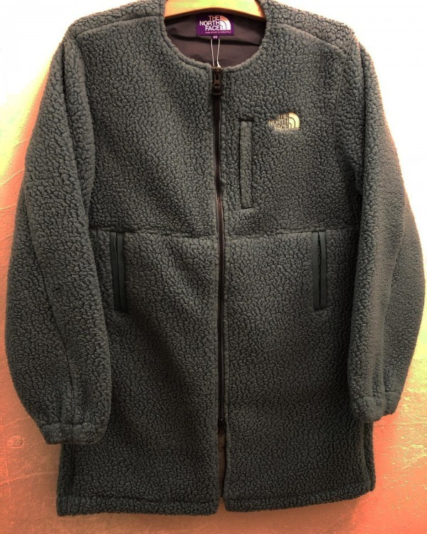 *new item♪**THE NORTH FACE PURPLE LABEL***
