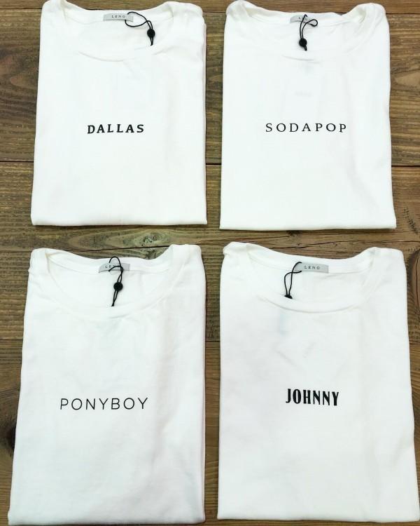 *new item♪***2020ssのTシャツ入荷しました。***