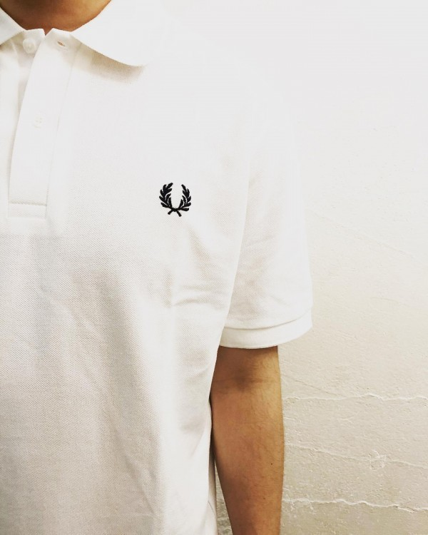 *new item♪..Fred Perry..